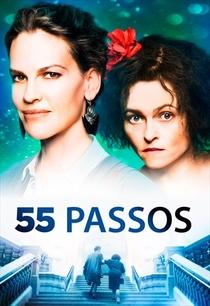 55 Passos - Poster / Capa / Cartaz - Oficial 3