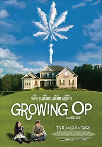 Growing Op - Poster / Capa / Cartaz - Oficial 1
