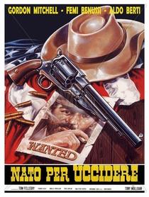 Nascidos para Matar - Poster / Capa / Cartaz - Oficial 2