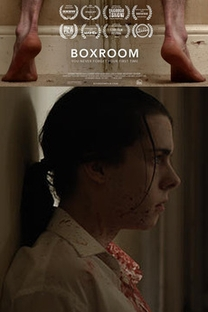 Box Room - Poster / Capa / Cartaz - Oficial 1