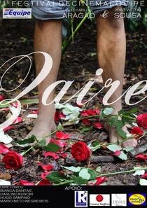 Zaire - Poster / Capa / Cartaz - Oficial 1