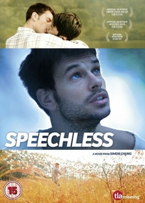 Speechless - Poster / Capa / Cartaz - Oficial 2
