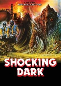 Shocking Dark - Poster / Capa / Cartaz - Oficial 1