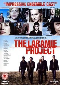 O Projeto Laramie - Poster / Capa / Cartaz - Oficial 1