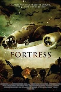B-17: A Fortaleza - Poster / Capa / Cartaz - Oficial 1