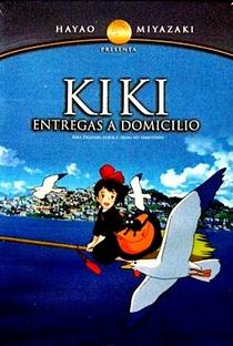 O Serviço de Entregas da Kiki - Poster / Capa / Cartaz - Oficial 25