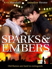 Sparks and Embers - Poster / Capa / Cartaz - Oficial 1