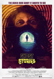 Ghost Stories - Poster / Capa / Cartaz - Oficial 3