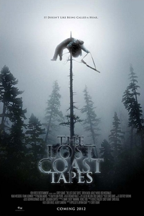 The Lost Coast Tapes - Poster / Capa / Cartaz - Oficial 1
