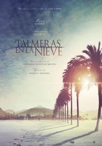 Palmeiras na Neve - Poster / Capa / Cartaz - Oficial 1