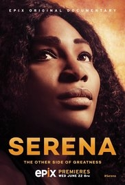 Serena - Poster / Capa / Cartaz - Oficial 1