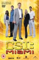 CSI: Miami (2ª Temporada) (CSI: Miami (Season 2))