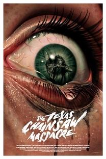 O Massacre da Serra Elétrica - Poster / Capa / Cartaz - Oficial 6