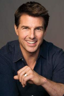 Tom Cruise - Poster / Capa / Cartaz - Oficial 11