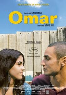 Omar - Poster / Capa / Cartaz - Oficial 4