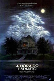 A Hora do Espanto - Poster / Capa / Cartaz - Oficial 1