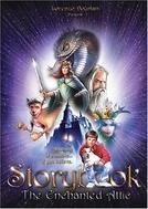 O Livro Mágico  (Storybook)