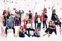 So You Think You Can Dance (13ª Temporada) - Poster / Capa / Cartaz - Oficial 1