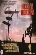 Os Três Padrinhos (Hell's Heroes)