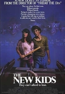 Terror nas Sombras (The New Kids)