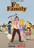 F Is For Family (3ª Temporada) (F Is For Family (Season 3))