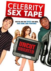 Celebrity Sex Tape - Poster / Capa / Cartaz - Oficial 1