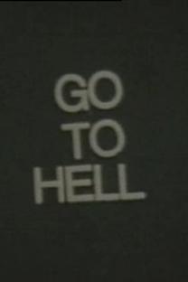 Go to Hell - Poster / Capa / Cartaz - Oficial 1