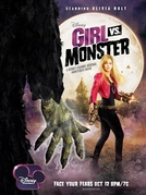 Skylar: A Garota Destemida (Girl vs Monster)