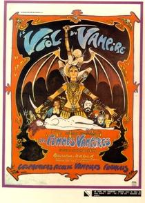 The Rape of the Vampire - Poster / Capa / Cartaz - Oficial 2