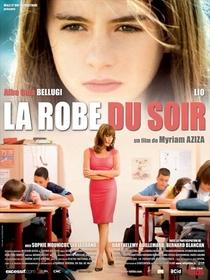 La Robe du soir - Poster / Capa / Cartaz - Oficial 1