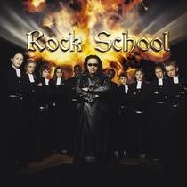 Gene Simmons - Escola de Rock - Poster / Capa / Cartaz - Oficial 1