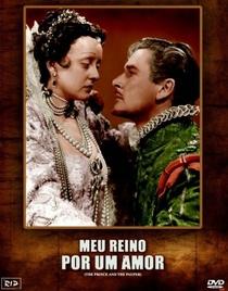 Meu Reino Por um Amor - Poster / Capa / Cartaz - Oficial 3