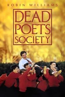 Sociedade dos Poetas Mortos - Poster / Capa / Cartaz - Oficial 1