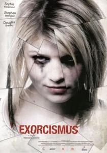 Exorcismus - A Possessão - Poster / Capa / Cartaz - Oficial 6