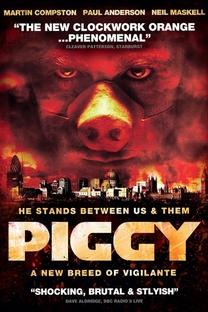 Piggy - Poster / Capa / Cartaz - Oficial 1