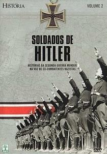Soldados de Hitler - 2 - Poster / Capa / Cartaz - Oficial 1