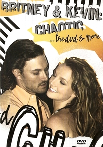 Britney & Kevin - Chaotic - Poster / Capa / Cartaz - Oficial 1