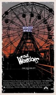 Warriors - Os Selvagens da Noite - Poster / Capa / Cartaz - Oficial 12