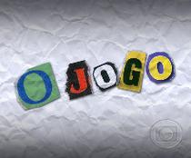 O Jogo - Poster / Capa / Cartaz - Oficial 1