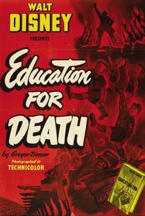 Aprendizado para a Morte - Poster / Capa / Cartaz - Oficial 1