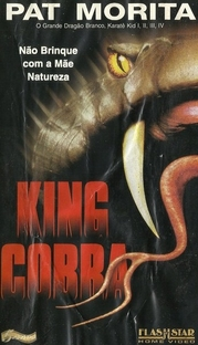King Cobra - Poster / Capa / Cartaz - Oficial 4