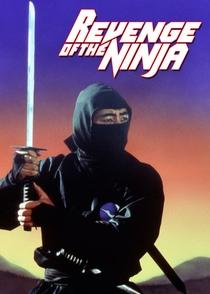 A Vingança do Ninja - Poster / Capa / Cartaz - Oficial 5