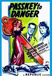 Segredo Perigoso - Poster / Capa / Cartaz - Oficial 1