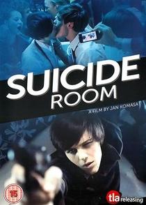 Sala do Suicídio - Poster / Capa / Cartaz - Oficial 4