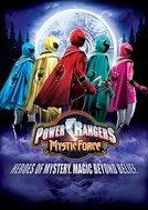 Power Rangers: Força Mística (Power Rangers: Mystic Force)