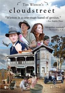 Vida Nova em Cloudstreet - Poster / Capa / Cartaz - Oficial 1