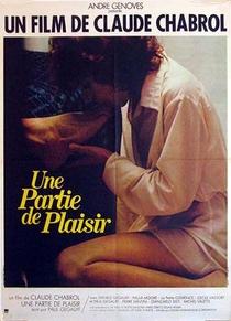 Uma festa do prazer - Poster / Capa / Cartaz - Oficial 1