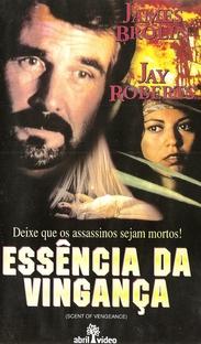 Essência da Vingança - Poster / Capa / Cartaz - Oficial 1