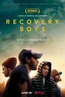 Amigos da Clínica (Recovery Boys)