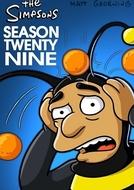 Os Simpsons (29ª Temporada) (Os Simpsons (Season 29))